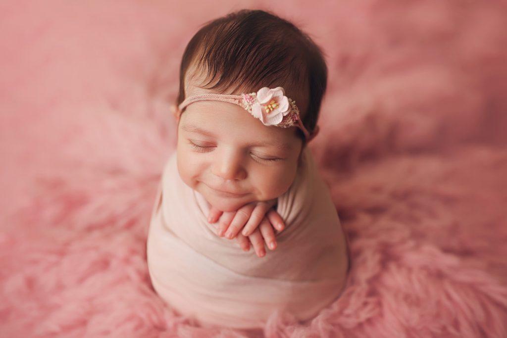 Michelle Sperry Photography Orlando Newborn