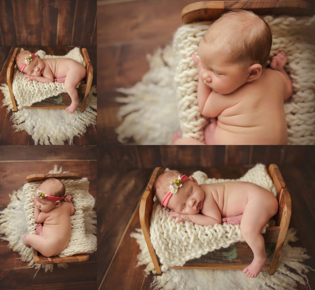 Michelle Sperry Photography Orlando Newborn