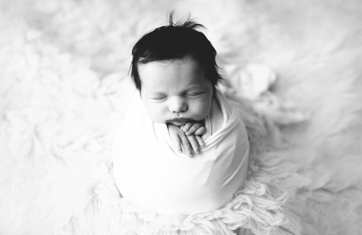 NEWBORN BABY BOY | SESSION DELAYED | ORLANDO FL NEWBORN PHOTOGRAPHER | MICHELLE SPERRY PHOTOGRAPHY